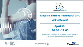 Smart Health: new Vanguard Initiative pilot project launched