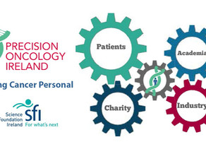€11.9m Science Foundation Ireland research collaboration targets precision oncology