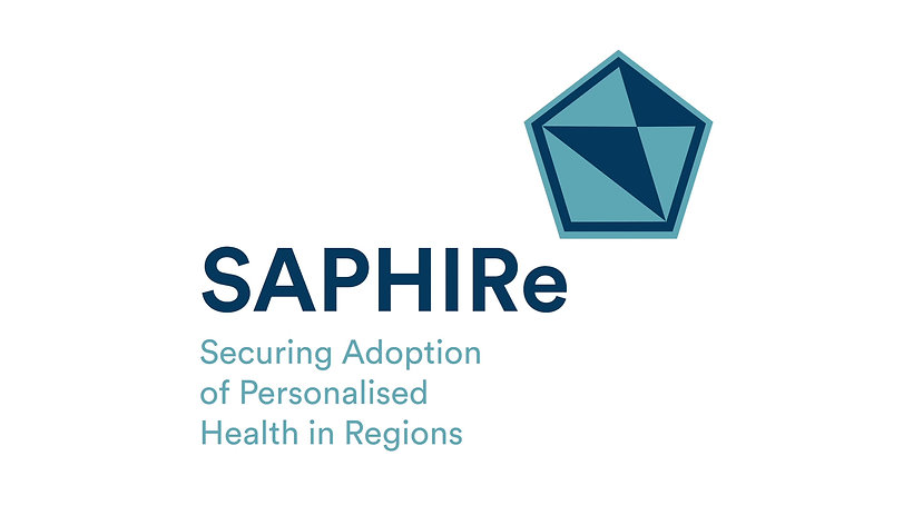 SAPHIRe Best practice in personalised health workshop