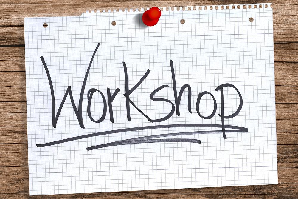 First Saphire Workshop