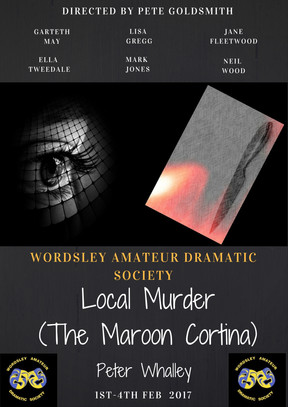 wordsley-amateur-dramatic