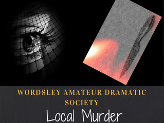 Local Murder!