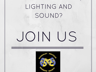 Join us...
