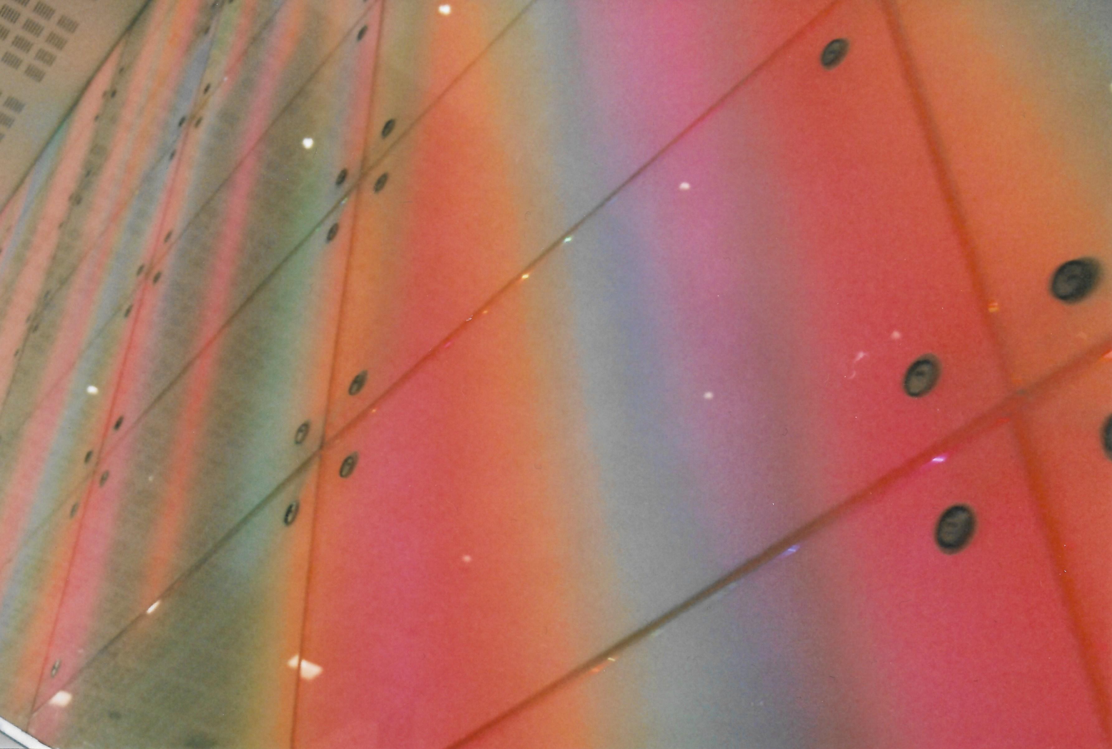 Rainbow trip
