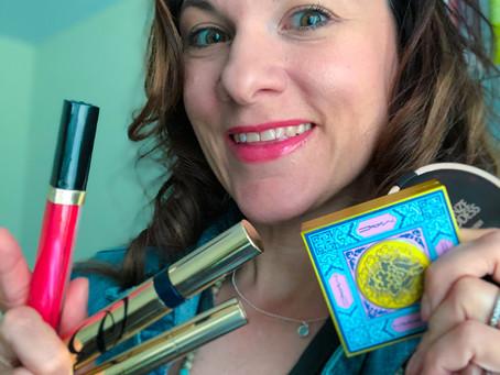 In 5-7 Minuten zum cleveren Workout-Make-up !