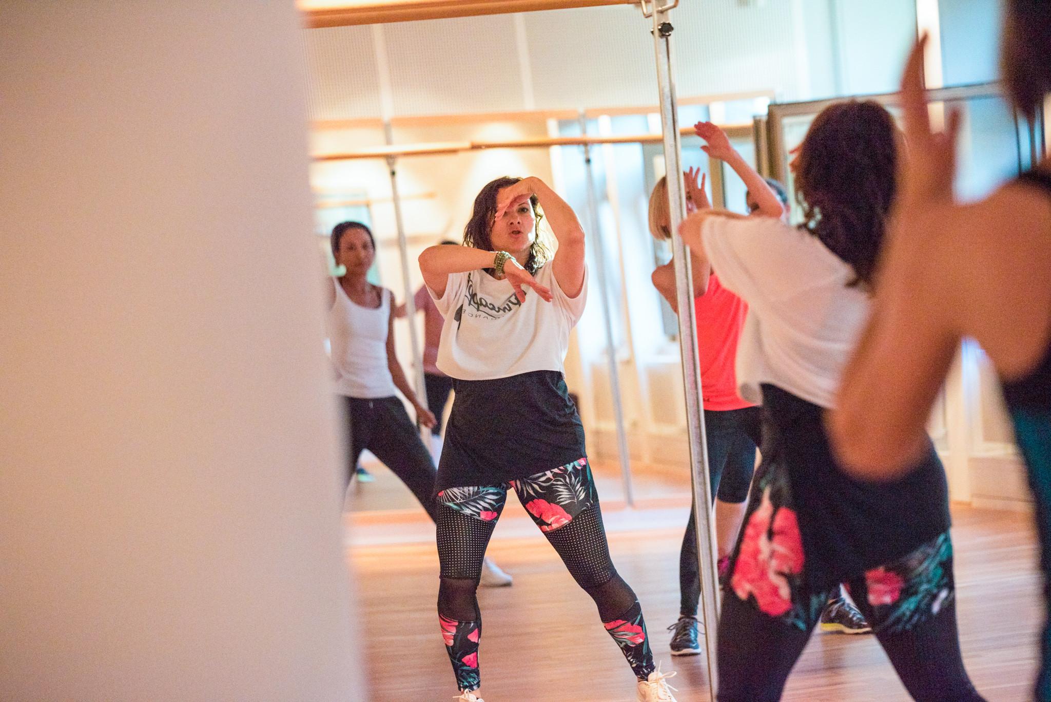 Dance Einzellektion