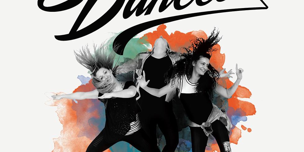Dancess - Live Stream
