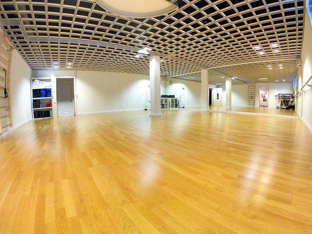 Dance Fitness Rapperswil-Jona