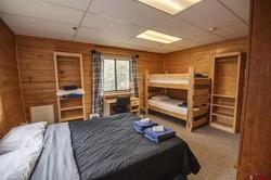 Main Lodge Private Room