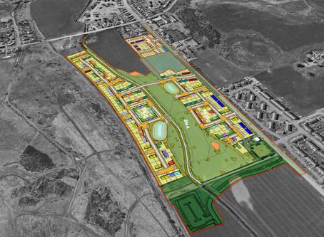 Blackridge Planning Approval
