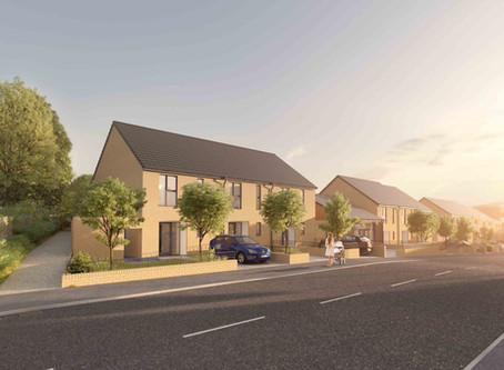 Cottar Street Planning Approval