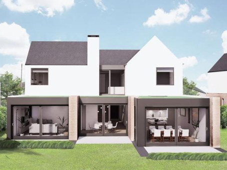 Pollick Avenue Planning Approval