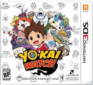 Yo-Kai Watch Review