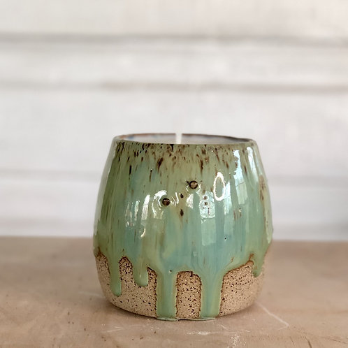 Candle - Green