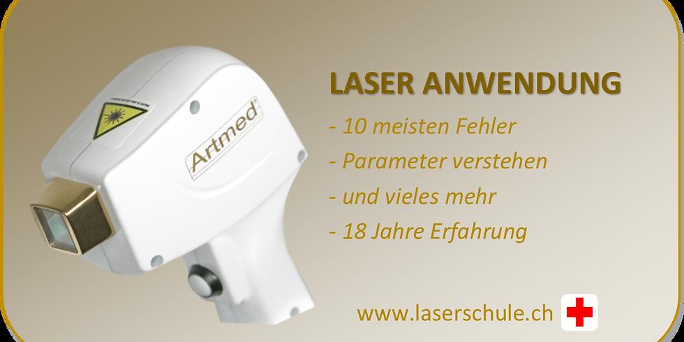 Laseranwender Kurs