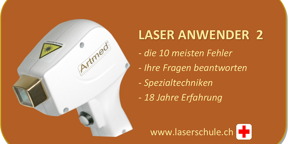 Laseranwender Kurs Teil 2