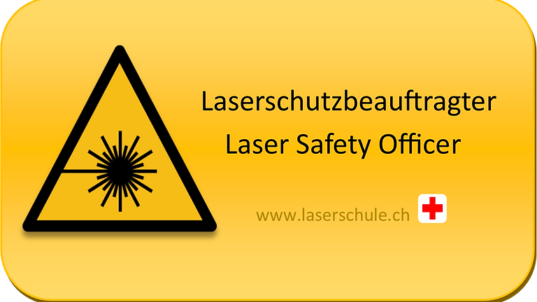 Laserschutzbeauftragter (1)
