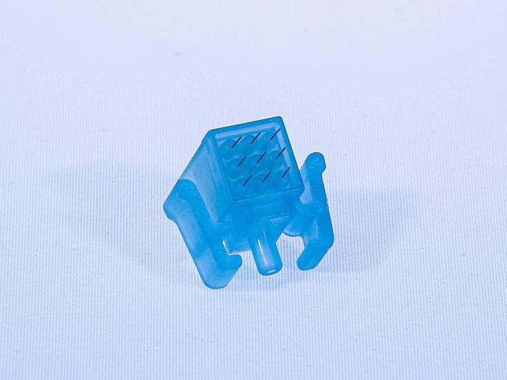 Kopie von Meso Gun Smoother Ersatznadel 9 Pin