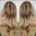 b.lush salon hair, blush salon ssi, b.lush,