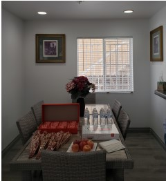 Vernon Livingroom