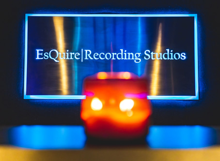 Esquire Recording Studios Announces Website Launch