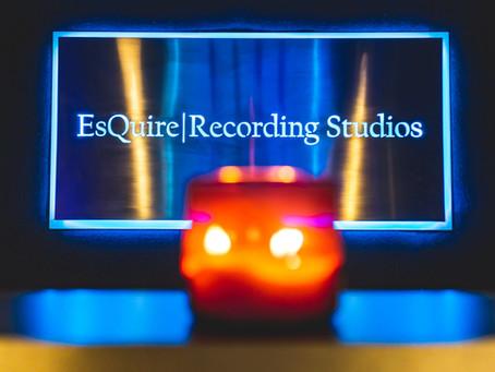 Esquire Recording Studios Announces Website Launch