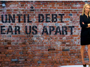 From One OTC Markets CEO to all of the Others - Toxic Convertible Debt Will Ruin your Company