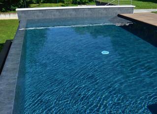 Revêtement piscine PVC armé, la garantie d'une parfaite étanchéité