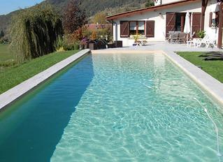 Bien préparer son bassin pour la saison, c'est la garantie d'un été en toute sérénité !
