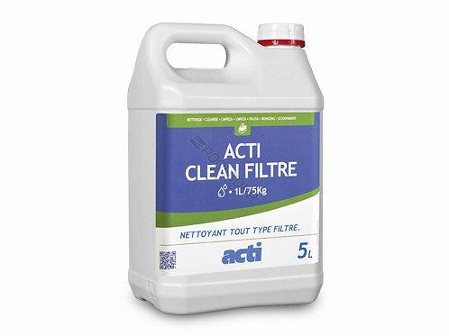 Nettoyant filtre 5L