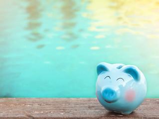 Puis-je inclure la construction de ma piscine dans mon crédit immobilier ?