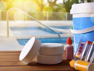 Nouvelle règlementation sur la commercialisation et l'utilisation de certains produits de piscine