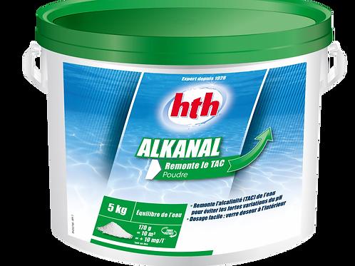 hth ALKANAL 5 g
