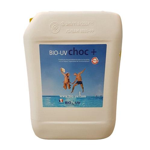 BIO UV Choc plus 10 L
