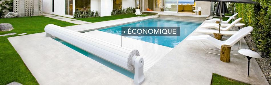 Volet hors-sol piscine