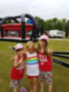 July 1st Canada Day at Chesley's Resort