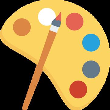 Logo fo farverne og deres effekt på IMAGI BLOG