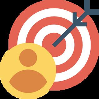 Påvirkning af farver - logo