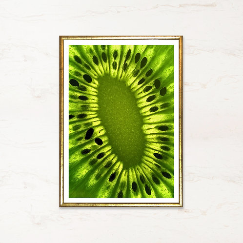 Kiwi - plakat