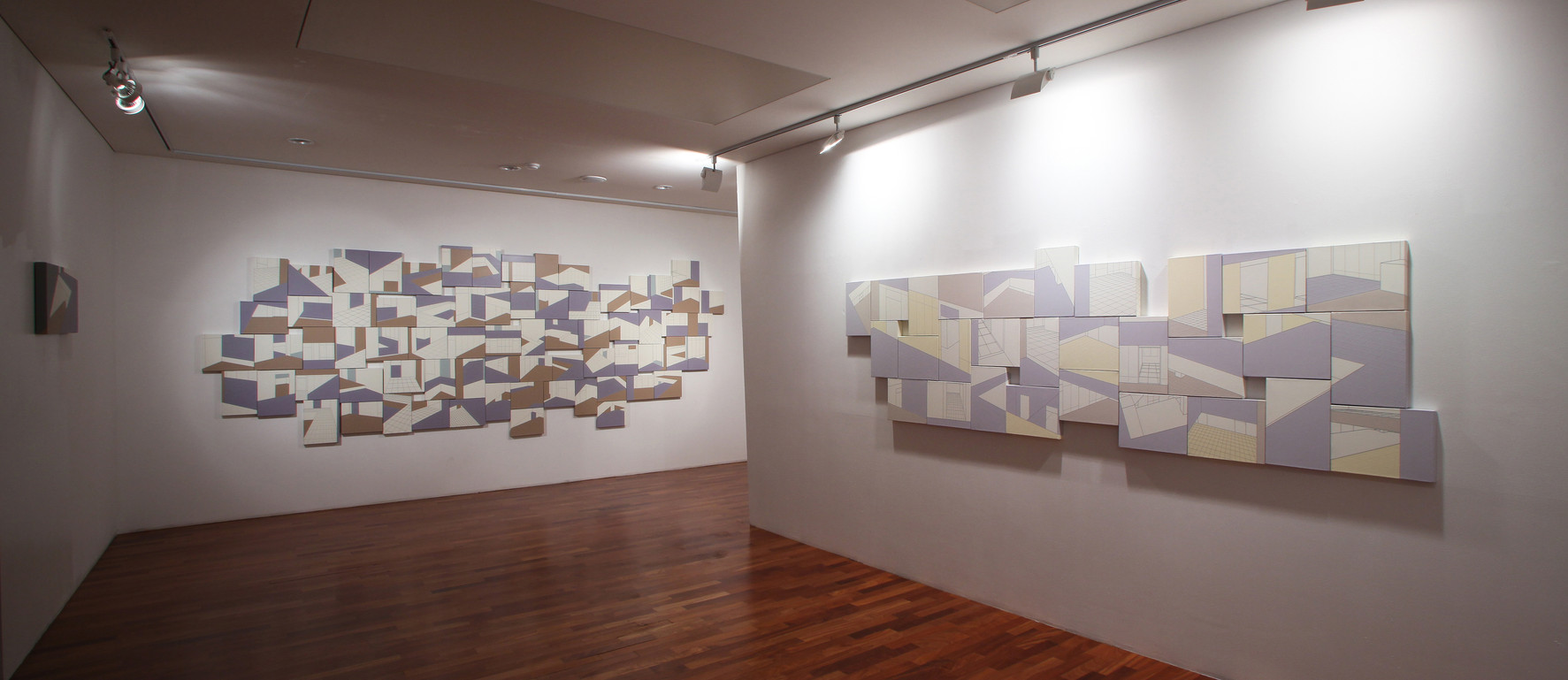 전시전경 (installation view)