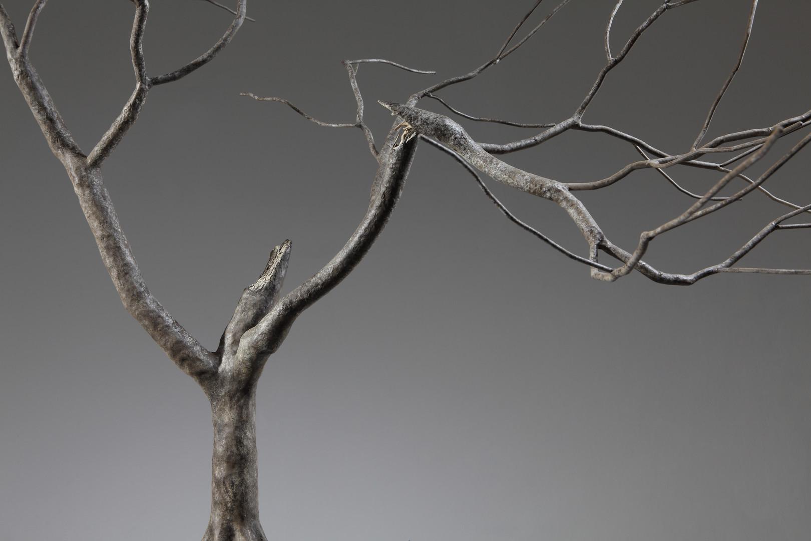 (3) A forgotten memory, detail