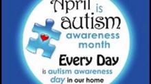 AttachAvi Autism Awareness!
