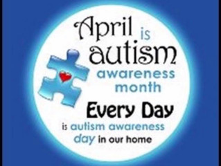 AttachAvi Autism Awareness!
