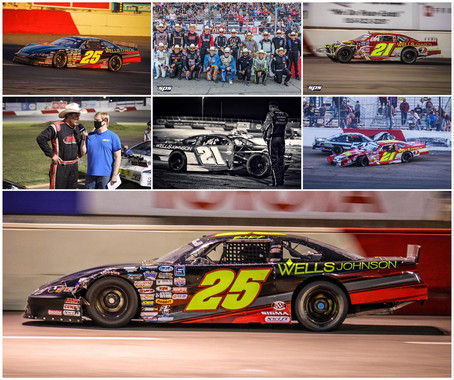 All American Speedway 5/22