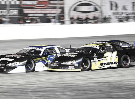 2020 PRO LATE MODEL INTERSTATE SHOOTOUT TO CONCLUDE AT IRWINDALE