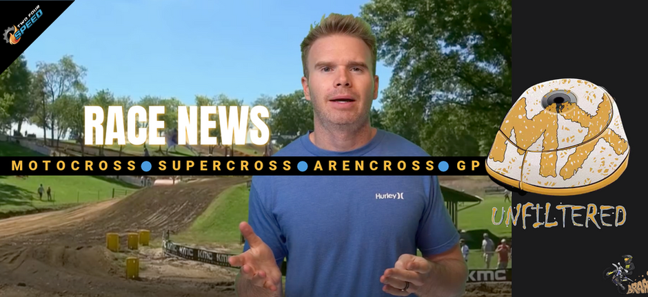 Johnny Hopper Unbiased and Unfiltered Motocross News | Barcia to Gas Gas | Millville 2020