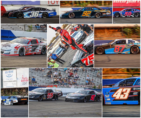 """Who's your pick to score the $15,000 victory in the """"Bischofberger Brawl 166"""" at The New Stockton 99"""
