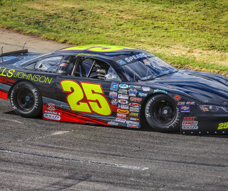 Just four more days until we go @srlswtourseries racing in Roseville