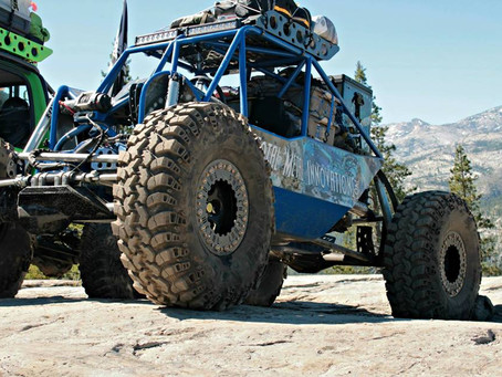 Total Metal Innovations Buggy Giveaway