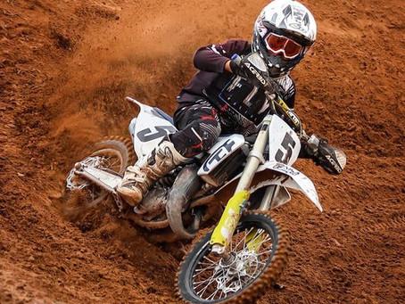Justin Buckelew Motocross Coach